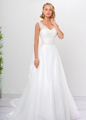ABN 1216, A Bela Noiva