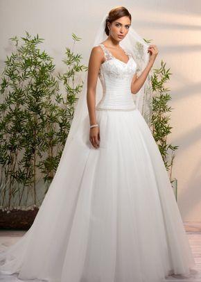 ABN 1221, A Bela Noiva