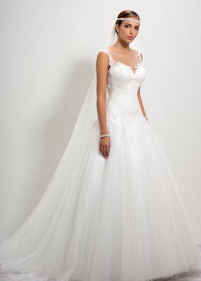 ABN 1229, A Bela Noiva