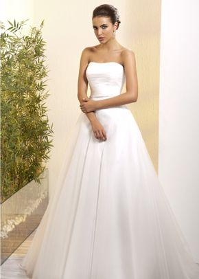 ABN 1240, A Bela Noiva