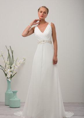ABN 1261, A Bela Noiva