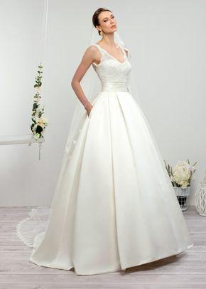 abn1400, A Bela Noiva