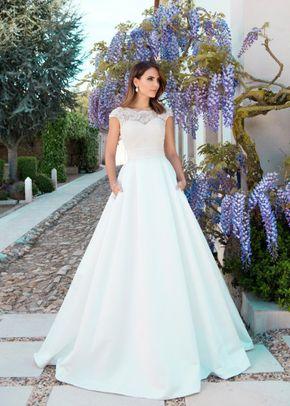 abn1406 , A Bela Noiva