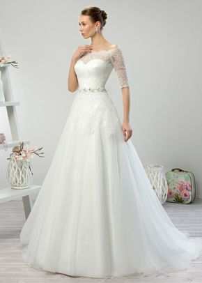 abn1426, A Bela Noiva