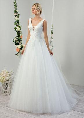 abn1433 , A Bela Noiva