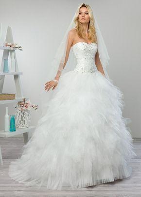 abn1443, A Bela Noiva