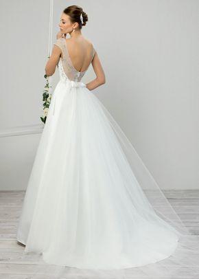 abn1450 , A Bela Noiva