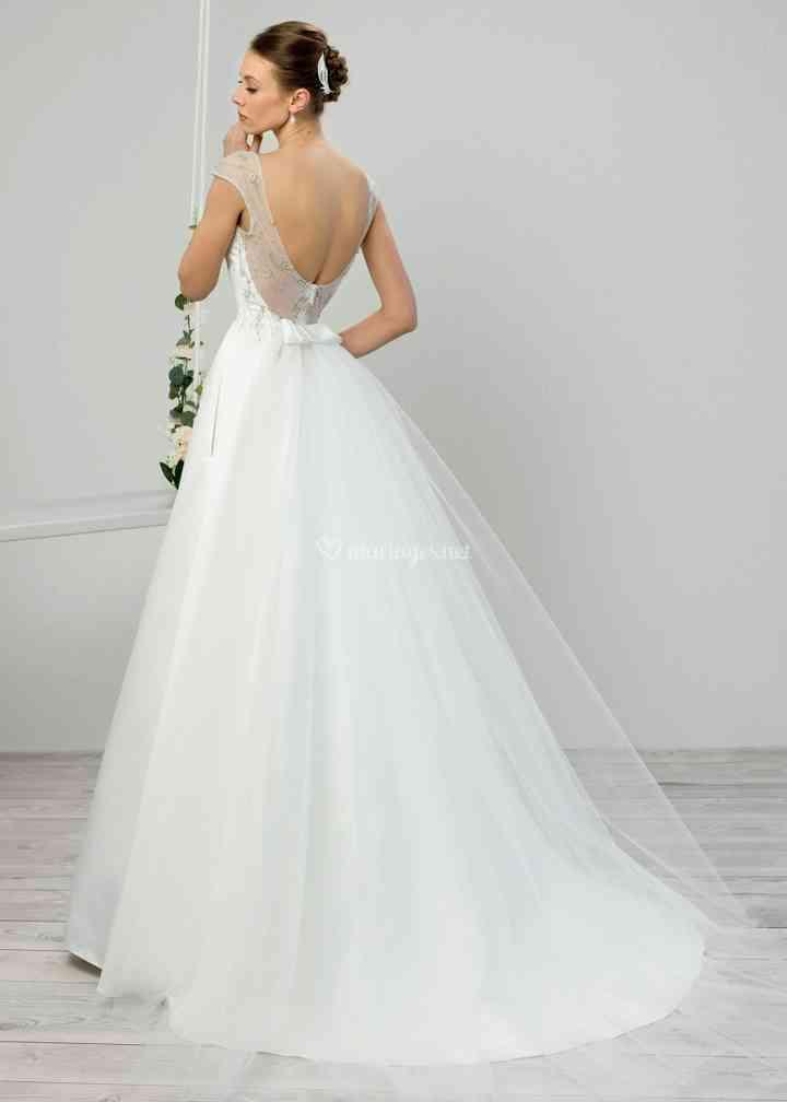 abn1450, A Bela Noiva