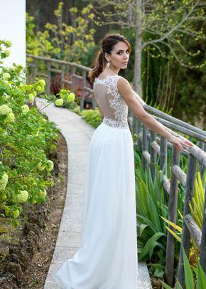 abn1454, A Bela Noiva