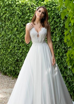 abn1456, A Bela Noiva