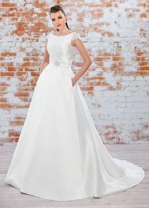 abn1503, A Bela Noiva