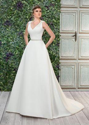 abn1505, A Bela Noiva