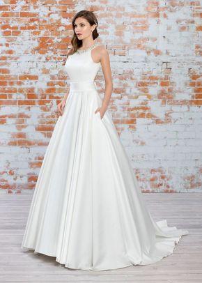abn1506, A Bela Noiva
