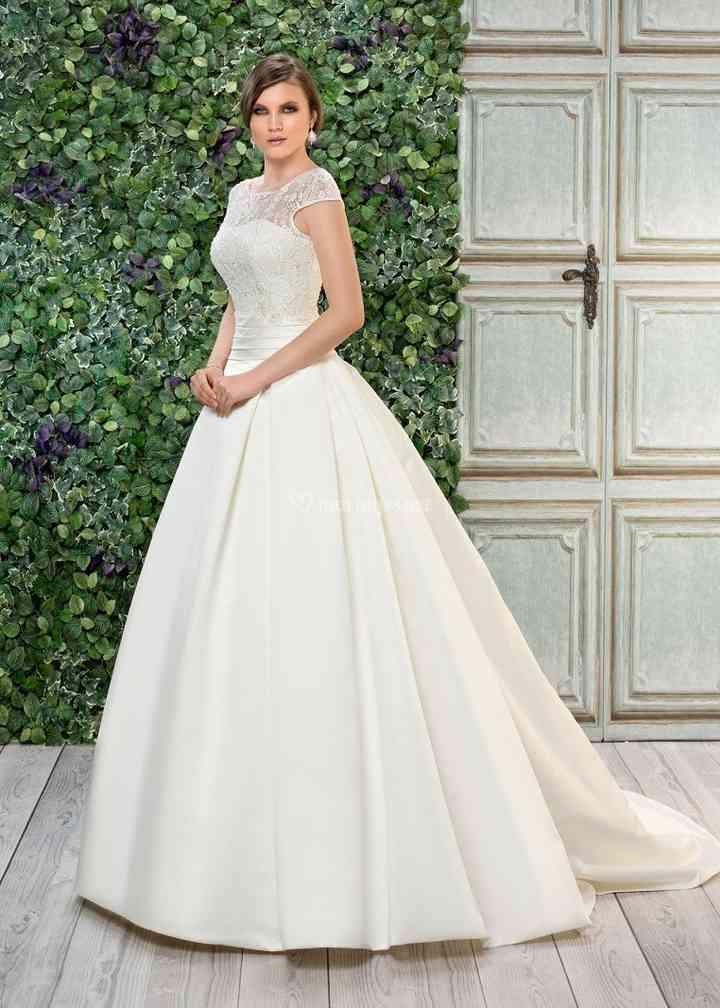 abn1507, A Bela Noiva