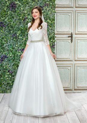 abn1508, A Bela Noiva