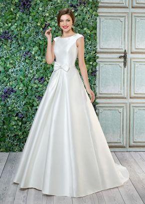 abn1509, A Bela Noiva