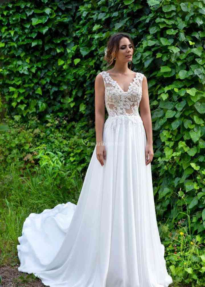 abn1512, A Bela Noiva