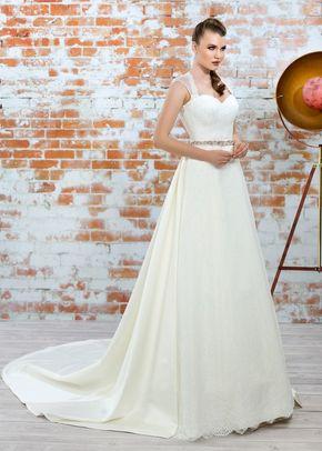 abn1526, A Bela Noiva