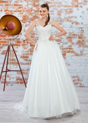 abn1533, A Bela Noiva