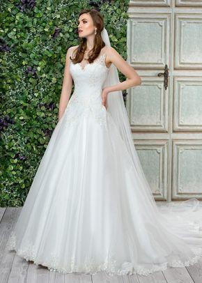 abn1534, A Bela Noiva