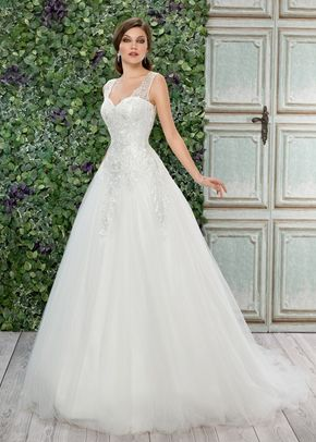 abn1535, A Bela Noiva