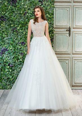 abn1536, A Bela Noiva