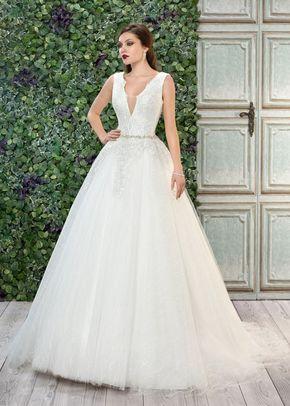 abn1543 , A Bela Noiva