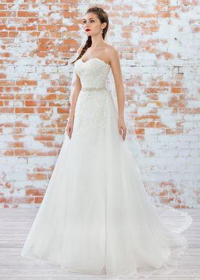 abn1546, A Bela Noiva