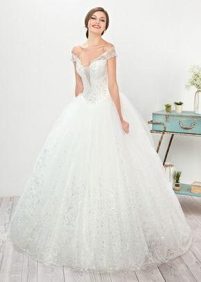abn1549, A Bela Noiva