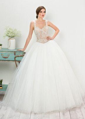 abn1550, A Bela Noiva