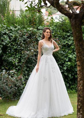 abn1622, A Bela Noiva