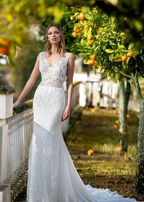 abn1633, A Bela Noiva