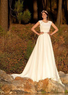 abn1705, A Bela Noiva