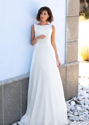 abn1707, A Bela Noiva