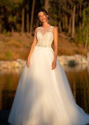 abn1718, A Bela Noiva