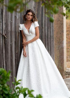 abn1743, A Bela Noiva