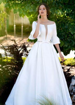 abn1745, A Bela Noiva