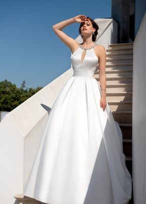 abn1748, A Bela Noiva