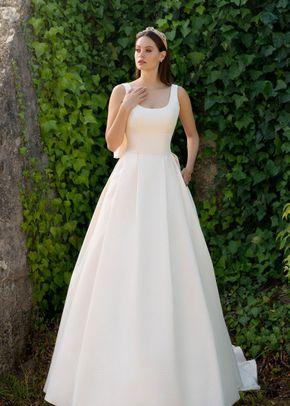 abn1751, A Bela Noiva