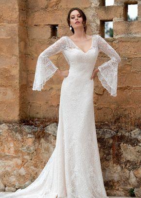 abn1760, A Bela Noiva