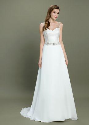 al35, A Bela Noiva