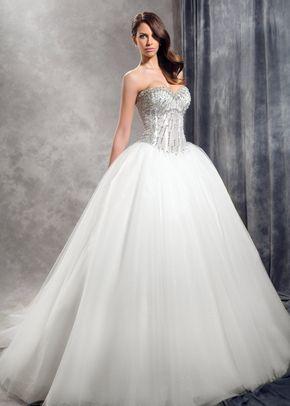 S609, A Bela Noiva