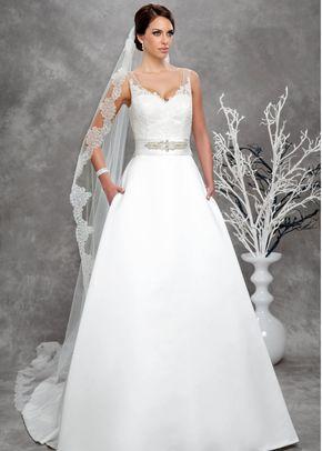S610, A Bela Noiva