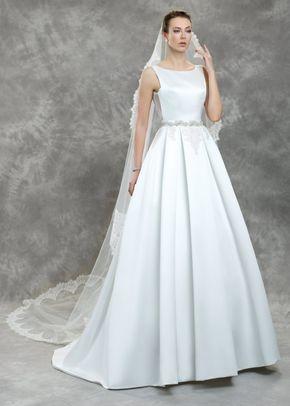 s704, A Bela Noiva
