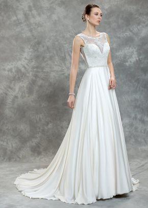 s705, A Bela Noiva