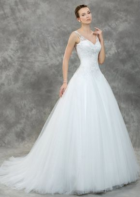 s706, A Bela Noiva