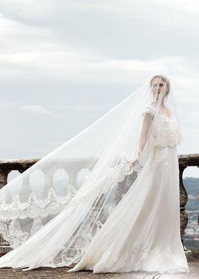 LUCINA, Alberta Ferretti