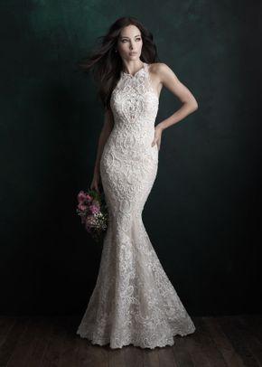 C508, Allure Bridals