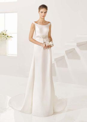 5, Asos Bridal