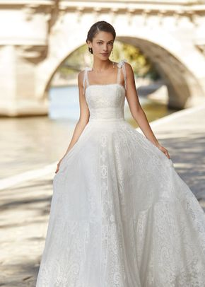 LA GATTA, Tosca Spose
